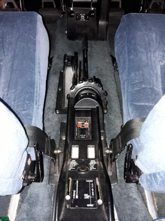 PIPER PA34 220T N626JG
